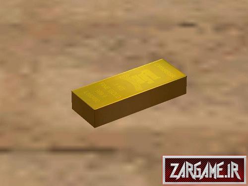 دانلود پول طلایی برای (GTA 5 (San Andreas