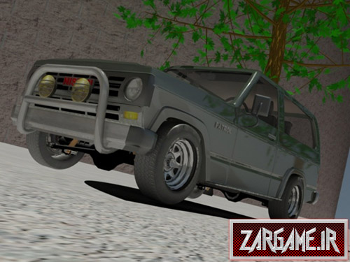 دانلود پاترول برای (GTA 5 (San Andreas