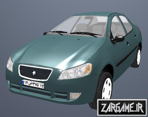 دانلود ماشین رانا برای (GTA5 (SanAndreas