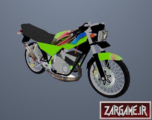 دانلود موتور پرشی برای (GTA5(SanAndreas