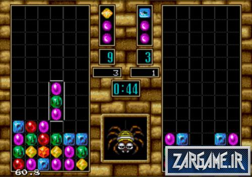 دانلود بازی خانه سازی سگا برای کامپیوتر