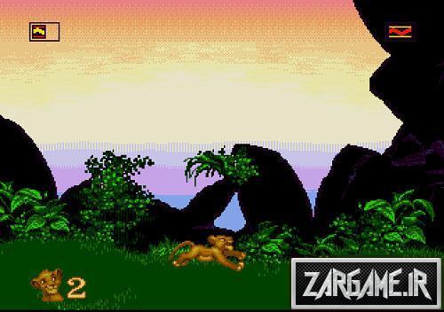 دانلود بازی خاطره انگیر شیرشاه برای کامپیوتر