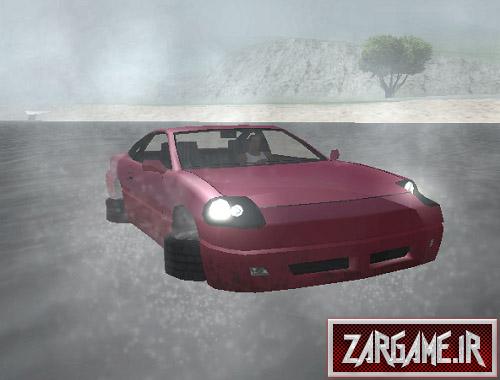 دانلود مود رانندگی روی آب برای (GTA 5 (San Andreas