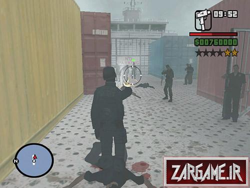 دانلود مرحله ی جدید ماجراهای XY6 Police برای GTA Sa (قسمت اول مدرک)