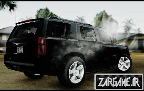 دانلود ماشین شورلت Tahoe 2015 برای (GTA 5 (San Andreas