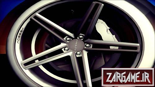 دانلود ماشین Mercedes-Benz S500 Coupe برای (GTA 5 (San Andreas