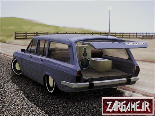 دانلود ماشین پیکان استیشن برای GTA SanAndreas