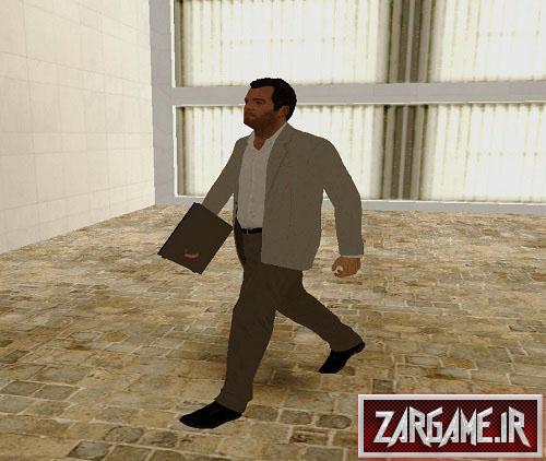 دانلود مود لپ تاپ برای (GTA 5 (San Andreas