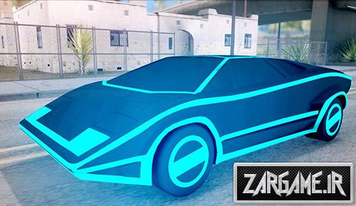 دانلود ماشین Pegassi Automan برای بازی (GTA 5 (San Andreas
