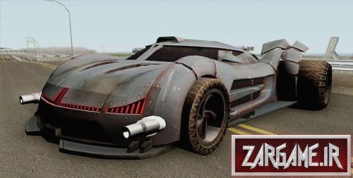 دانلود ماشین Thunder Master با طرح مفهومی برای بازی (GTA 5 (San Andreas