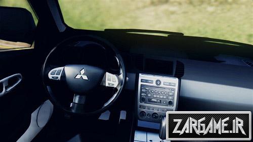 دانلود ماشین میتسوبیشی پاجرو برای (GTA 5 (San Andreas