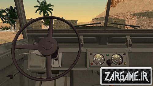 دانلود ماشین لندروور قدیمی 1962-1971 برای (GTA 5 (San Andreas
