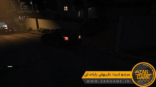 دانلود ماشین دنا پلاس برای بازی GTA V