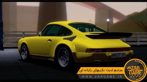دانلود خودروی RUF CTR Yellowbird 1987 برای بازی GTA 5 (San Andreas)
