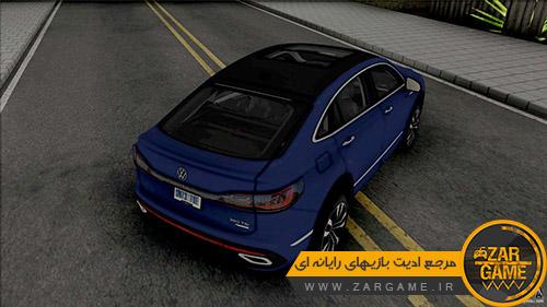 دانلود ماشین Volkswagen Tiguan X 380 TSI 4Motion 2021 برای بازی GTA San Andreas