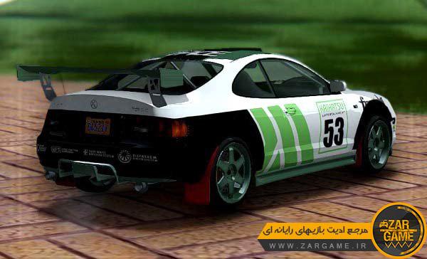 دانلود ماشین Karin Calico GTF از بازی GTA V برای بازی GTA SA [اندروید و PC]