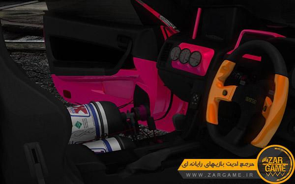 دانلود ماشین Nissan Skyline کانورت NIMALAW برای بازی GTA San Andreas
