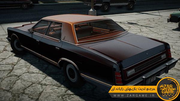 دانلود ماشین Ford LDT 1975 برای بازی GTA San Andreas