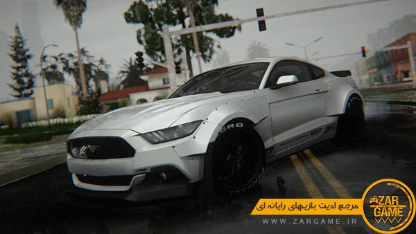 دانلود پچ افزایش گرافیک SA_DirectX 2.0 برای بازی GTA San Andreas