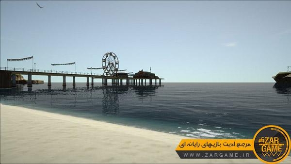 دانلود پچ افزایش گرافیک IV Graphics | گرافیک GTA IV برای بازی GTA San Andreas
