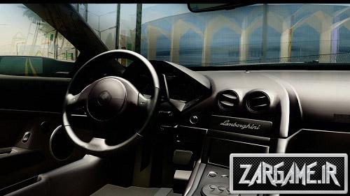 دانلود ماشین لامبورگینی Reventon برای (GTA 5 (San Andreas