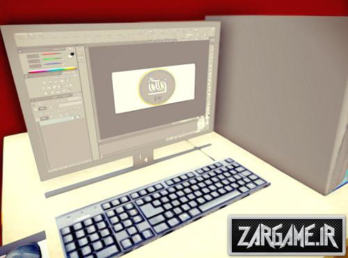 دانلود مد کافی نت ایرانی برای (GTA 5 (San Andreas