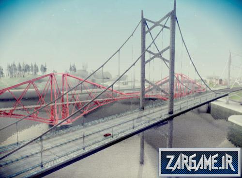 دانلود پل GTA IV برای (GTA 5 (San Andreas