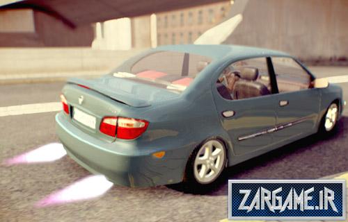 دانلود مود نیترو نامحدود برای همه ماشین ها برای بازی (GTA 5 (San Andreas