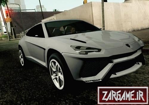 دانلود ماشین لامبورگینی Urus برای (GTA 5 (San Andreas