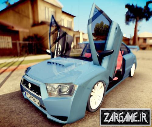دانلود ماشین دنا اسپورت برای (GTA 5 (San Andreas
