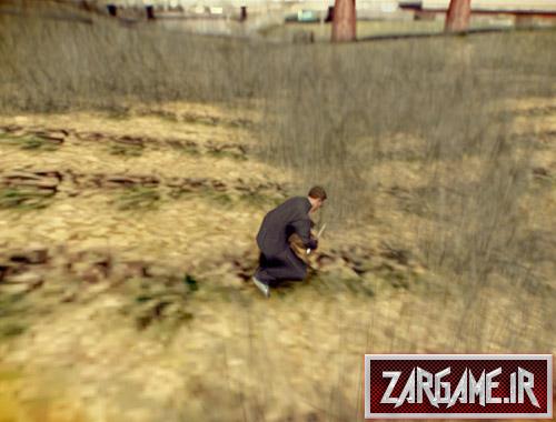 دانلود مود کار در مزرعه و کسب درآمد برای (GTA 5 (San Andreas