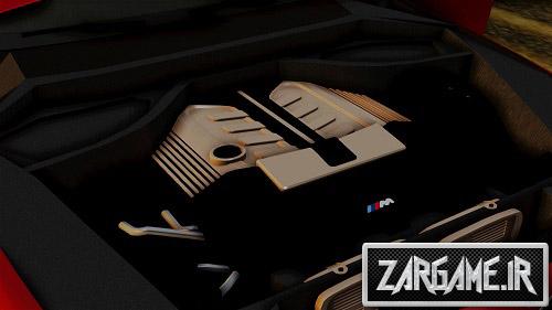 دانلود ماشین BMW F02 سری 7 برای بازی (GTA 5 (San Andreas