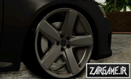 دانلود ماشین AUDI RS6 برای (GTA 5 (San Andreas