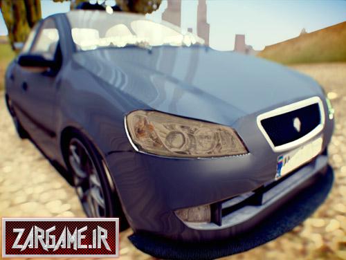 دانلود ماشین رانا اسپورت برای (GTA 5 (San Andreas