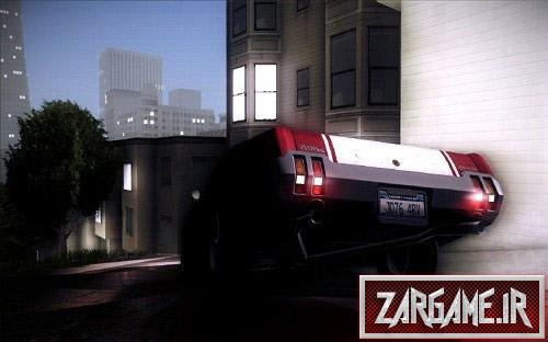 دانلود مود ImVehFt (ورژن 2.0.2) برای بازی (GTA 5 (San Andreas
